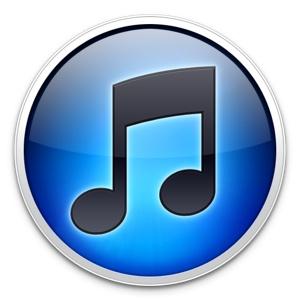 iTunes 11.0.3 (64-bit)