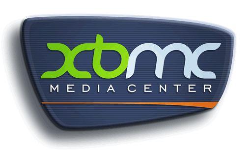 XBMC Media Center 12.2
