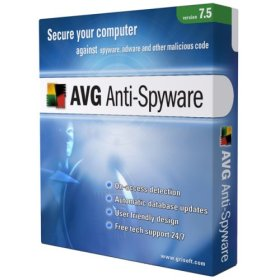 AVG Anti-Spyware 7.5.1.43